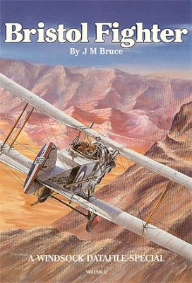 Bristol Fighter Volume 2